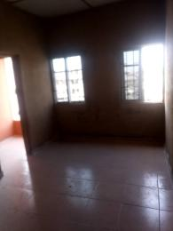1 bedroom mini flat  Mini flat Flat / Apartment for rent Close to Costain side Iponri Surulere Lagos