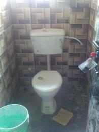 1 bedroom mini flat  Flat / Apartment for rent Off plaits st Mafoluku Oshodi Lagos
