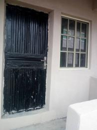 1 bedroom mini flat  Mini flat Flat / Apartment for rent Off Ilaje Road Bariga Shomolu Lagos