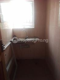 1 bedroom mini flat  Mini flat Flat / Apartment for rent Yabatech  Abule-Ijesha Yaba Lagos