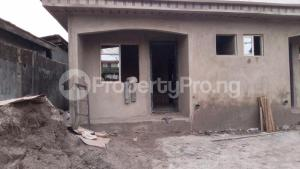 1 bedroom mini flat  Mini flat Flat / Apartment for rent Abiodun close  Akoka Yaba Lagos