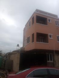 1 bedroom mini flat  Self Contain Flat / Apartment for rent omoniyi street oof association avenue shangisa Shangisha Kosofe/Ikosi Lagos