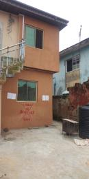 1 bedroom mini flat  Mini flat Flat / Apartment for rent Abesan extention Ipaja road Lagos state  Ipaja road Ipaja Lagos