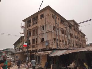 1 bedroom mini flat  Mini flat Flat / Apartment for rent Abule oja Abule-Oja Yaba Lagos - 0