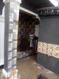 1 bedroom mini flat  Mini flat Flat / Apartment for rent Bada area Ayobo  Ayobo Ipaja Lagos