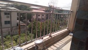 1 bedroom mini flat  Mini flat Flat / Apartment for rent Cemetery by Coates Ebute Metta Yaba Lagos