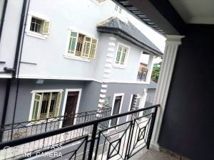 2 bedroom Mini flat Flat / Apartment for rent Gowon estate egbeda Lagos  Egbeda Alimosho Lagos
