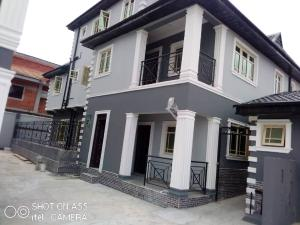 1 bedroom mini flat  Flat / Apartment for rent Gowon estate Egbeda Lagos state  Egbeda Alimosho Lagos