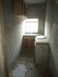 1 bedroom mini flat  Mini flat Flat / Apartment for rent Off olorunfunmi str Oworo Kosofe Kosofe/Ikosi Lagos