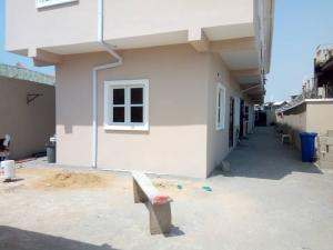 1 bedroom mini flat  Mini flat Flat / Apartment for rent --- Ologolo Lekki Lagos