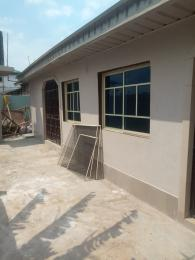 1 bedroom mini flat  Mini flat Flat / Apartment for rent Makinde Baruwa ipaja road Lagos  Ipaja road Ipaja Lagos