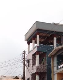 1 bedroom mini flat  Mini flat Flat / Apartment for rent Adekunle area Adekunle Yaba Lagos