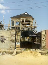 1 bedroom mini flat  Mini flat Flat / Apartment for rent Balogun ilawe street  Alapere Kosofe/Ikosi Lagos
