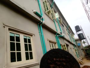 1 bedroom mini flat  Flat / Apartment for rent new oko oba Agege Lagos