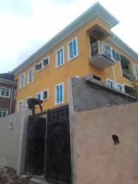 1 bedroom mini flat  Mini flat Flat / Apartment for rent 87 Abule-Ijesha Yaba Lagos