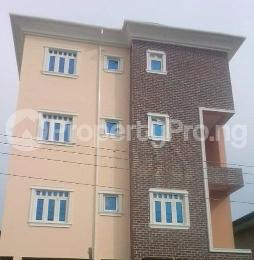1 bedroom mini flat  Mini flat Flat / Apartment for rent Alara  Sabo Yaba Lagos