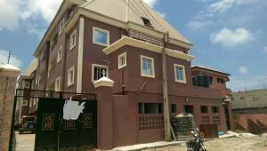 1 bedroom mini flat  Mini flat Flat / Apartment for rent Abule Ado Satellite Town Amuwo Odofin Lagos