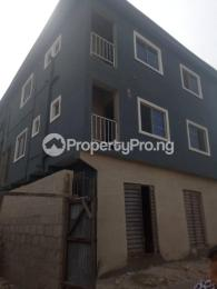 1 bedroom mini flat  Mini flat Flat / Apartment for rent Simpson  Ebute Metta Yaba Lagos