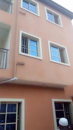 1 bedroom mini flat  Mini flat Flat / Apartment for rent off  Mafoluku Oshodi Lagos