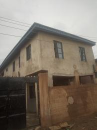 1 bedroom mini flat  Mini flat Flat / Apartment for rent By car wash bus stop, oworo Kosofe Kosofe/Ikosi Lagos