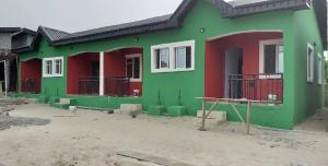 1 bedroom mini flat  Mini flat Flat / Apartment for rent Alatise Ibeju-Lekki Lagos