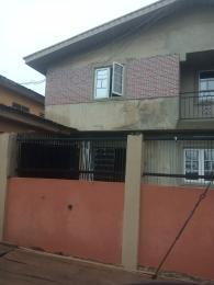 1 bedroom mini flat  Mini flat Flat / Apartment for rent Off ACA street, Alapere KETU Alapere Kosofe/Ikosi Lagos