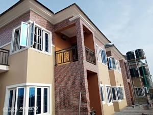 1 bedroom mini flat  Blocks of Flats House for rent Ogombo Ajah Lagos
