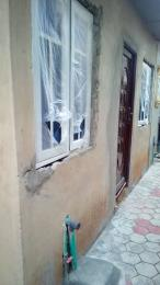 1 bedroom mini flat  Mini flat Flat / Apartment for rent K & S bus stop, Abaranje  Ikotun Ikotun/Igando Lagos