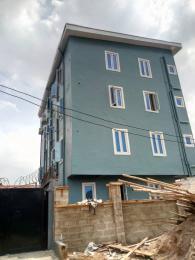 1 bedroom mini flat  Mini flat Flat / Apartment for rent Sabo Sabo Yaba Lagos