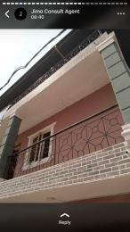 1 bedroom mini flat  Mini flat Flat / Apartment for rent Onipan  Fadeyi Shomolu Lagos