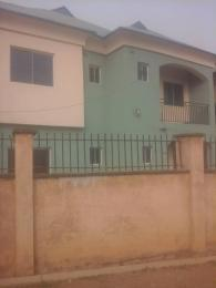 2 bedroom Self Contain Flat / Apartment for rent Iyana Tipper after wire and cable APATA  Apata Ibadan Oyo