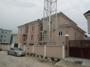 3 bedroom Blocks of Flats House for sale Agungi Agungi Lekki Lagos