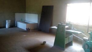 4 bedroom Workstation Co working space for sale Erunmu iwo road  Iwo Rd Ibadan Oyo