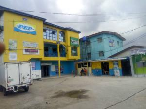 Church Commercial Property for rent Akinogun b/stop. Ipaja road Ipaja Lagos