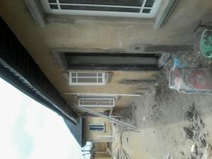 2 bedroom Blocks of Flats House for rent an  estate off old abeokuta expressway amidst other estates . Oko oba Agege Lagos