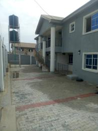 2 bedroom Block of Flat for rent very close to tarred road Soka Ibadan Oyo
