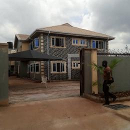 2 bedroom Penthouse Flat / Apartment for rent Aerodrome Estate Samonda Ibadan Oyo