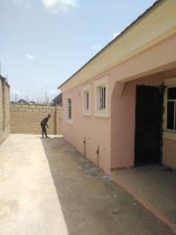 2 bedroom Penthouse Flat / Apartment for rent Elewuro  Estate Akobo Ibadan Oyo