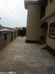2 bedroom Penthouse Flat / Apartment for rent Olaogun axis, old Ife road Alakia Ibadan Oyo