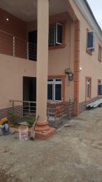 2 bedroom Penthouse Flat / Apartment for rent Elebu Estate Akala Express Ibadan Oyo