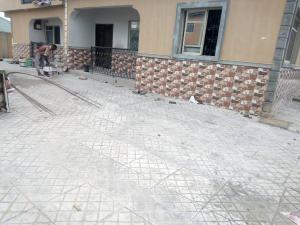 2 bedroom Mini flat Flat / Apartment for rent 50 omoruyi close Awoyaya Ajah Lagos