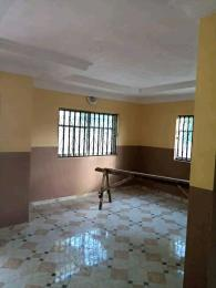 2 bedroom Blocks of Flats House for rent Ayegroo estate academy off akala express Akala Express Ibadan Oyo