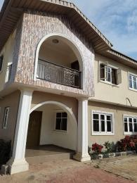 3 bedroom Flat / Apartment for rent Inside Aerodrome Estate  Ibadan polytechnic/ University of Ibadan Ibadan Oyo