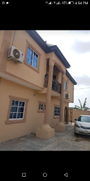 3 bedroom Block of Flat for rent oluyole extension Akala Express Ibadan Oyo