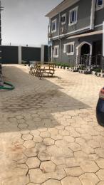 3 bedroom Mini flat Flat / Apartment for rent Akoto estate,elebu,akala exp,oluyole ext,Ibadan  Akala Express Ibadan Oyo