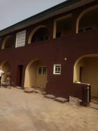 3 bedroom Flat / Apartment for rent kuola,  Akala Express Ibadan Oyo
