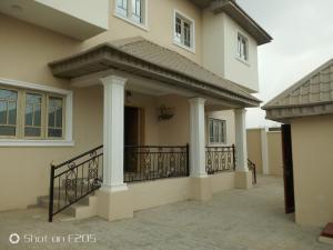 3 bedroom Duplex for rent omolayo area,akobo, ibadan Akobo Ibadan Oyo