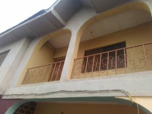 3 bedroom Block of Flat for rent akala express, oluyole extension, ibadan Ibadan Oyo - 0