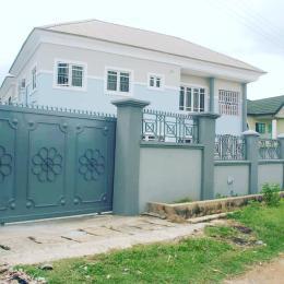 3 bedroom Penthouse Flat / Apartment for rent at TOP RANK college area Akala way Akobo Akobo Ibadan Oyo