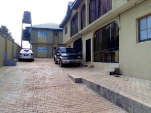 3 bedroom Penthouse Flat / Apartment for rent Behind Nigeria Bewery,new Ife rd . Alakia Ibadan Oyo